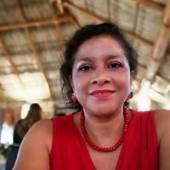 Maria Orfila Gonzalez Belt