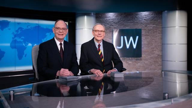 JW Broadcasting: Septiembre de 2019